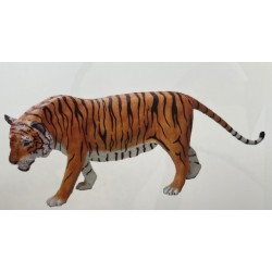 Tigre résine 245cm